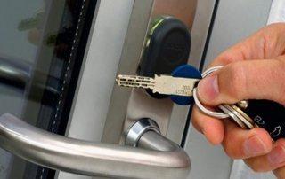 Cerrajero de puertas blindadas y acorazadas