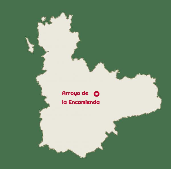 cerrajero en Arroyo de la Encomienda