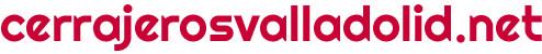 Cerrajero 24 horas en Valladolid Logo